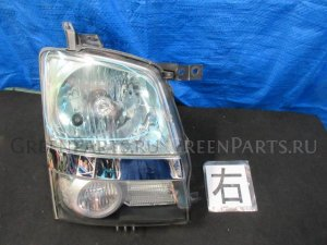 Фара на Suzuki Wagon R MH21S K6AT 100-59113