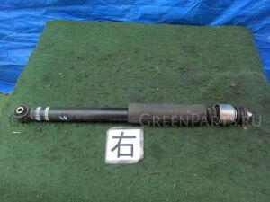 Амортизатор на Nissan Tiida C11 HR15DE