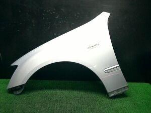 Крыло переднее на Toyota Crown GRS182 3GR-FSE