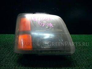 Фара на Suzuki Wagon R MC12S F6AT 100-32611
