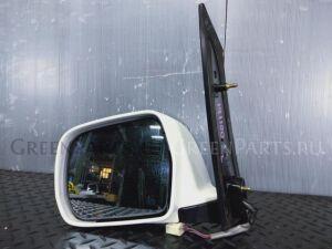 Зеркало двери боковой на Toyota Noah AZR60G 1AZ-FSE