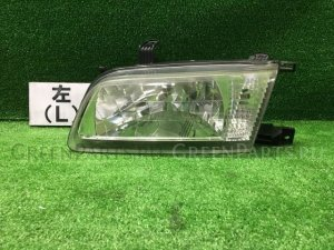 Фара на Nissan Sunny FB15 QG15DE 1602