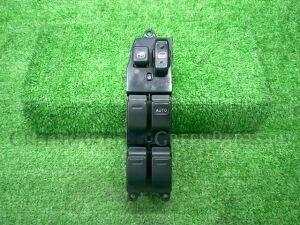 Блок упр-я стеклоподъемниками на Toyota Vitz SCP10 1SZ-FE