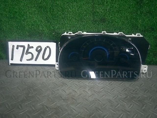 Спидометр на Suzuki Spacia MK32S R06A