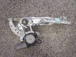 Стеклоподъемный механизм на Honda Odyssey RA2 F22B