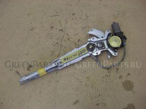 Стеклоподъемный механизм на Honda Civic EG4 D15B