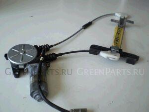 Стеклоподъемный механизм на Honda Civic EG8 D15B