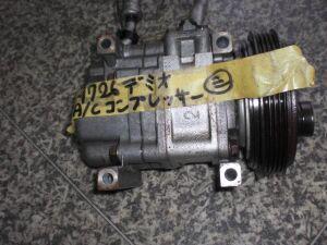 Компрессор кондиционера на Mazda Demio DW3W B3-ME