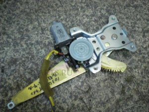 Стеклоподъемный механизм на Nissan Skyline V35 VQ25DD