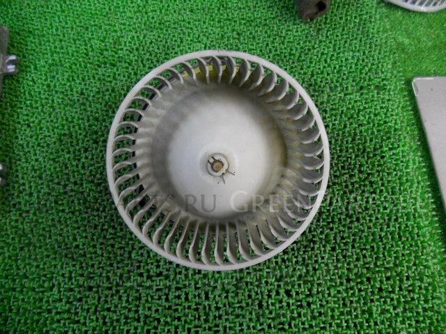 Мотор печки на Honda Domani MA7 D15B