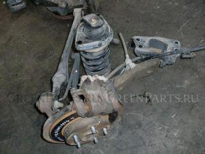 Стойка амортизатора на Nissan Avenir PW11 SR20DE