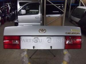 Крышка багажника на Toyota Celsior UCF21 1UZ-FE