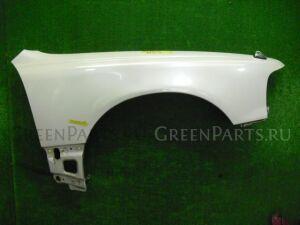 Крыло переднее на Toyota Crown Majesta UZS141 1UZ-FE