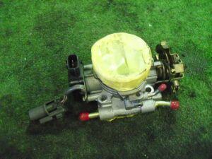 Дроссельная заслонка на Nissan Laurel HC34 RB20E