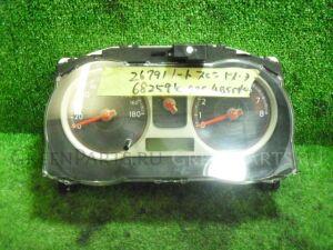 Спидометр на Nissan Note E11 HR15DE