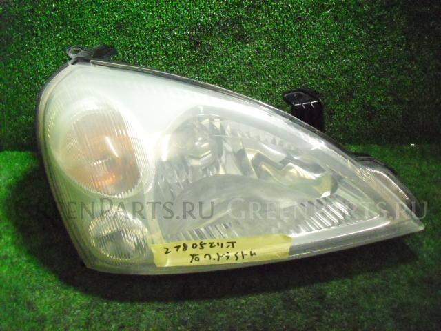 Фара на Suzuki ELIO RD51S M18A 100-32662