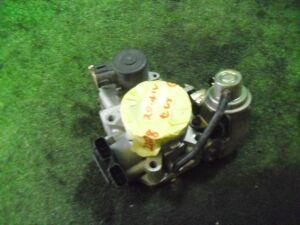 Дроссельная заслонка на Nissan Serena PC24 SR20DE