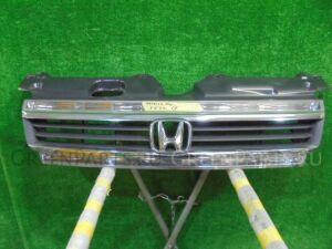 Решетка радиатора на Honda STEP WAGON RF3 K20A