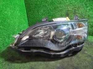 Фара на Subaru Legacy BP5 EJ20X 100-20791/2/4
