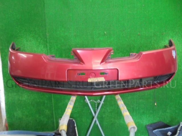 Бампер на Nissan Primera WTP12 QR20DE