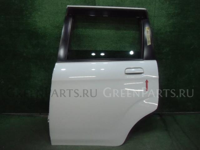 Дверь боковая на Subaru Stella RN2 EN07X