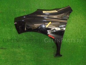 Крыло переднее на Nissan March AK12 CR12DE
