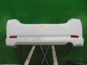 Бампер на Daihatsu YRV M201G K3-VE