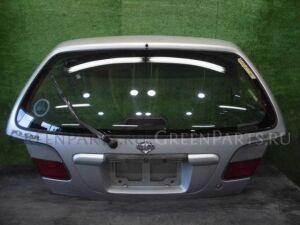 Дверь задняя на Nissan Pulsar FN15 GA15DE