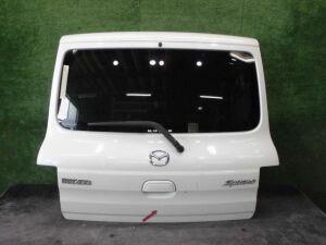 Дверь задняя на Mazda Spiano HF21S K6A