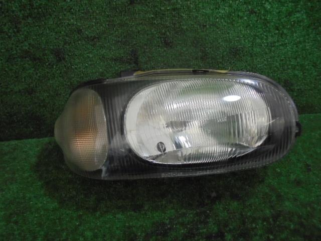 Фара на Suzuki Alto HA12S F6A 7418