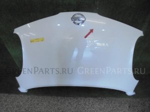 Капот на Nissan March AK12 CR12DE