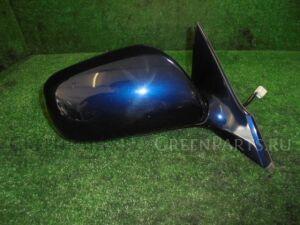 Зеркало двери боковой на Toyota Mark X GRX120 4GR-FSE