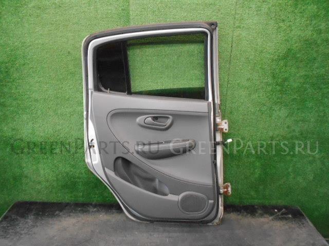 Дверь боковая на Subaru R2 RC1 EN07E