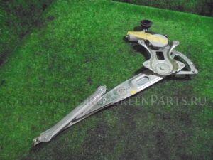 Стеклоподъемный механизм на Toyota Crown GRS180 4GR-FSE