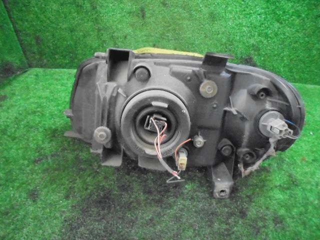 Фара на Suzuki Alto HA23V K6A 1501