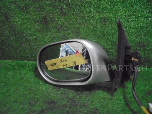 Зеркало двери боковой на Nissan March AK12 CR12DE