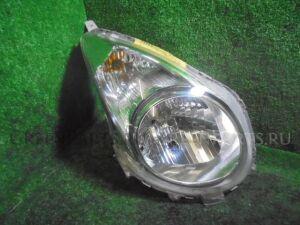 Фара на Suzuki Alto HA25S K6A 8737