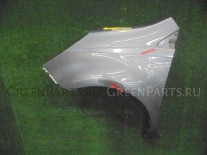 Крыло переднее на Nissan Note E11 HR15DE