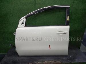 Дверь боковая на Nissan Note E11 HR15DE