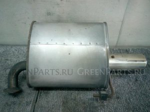 Глушитель на Subaru Legacy BP5 EJ204