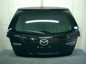Дверь задняя на Mazda Cx-7 ER3P L3-VDT