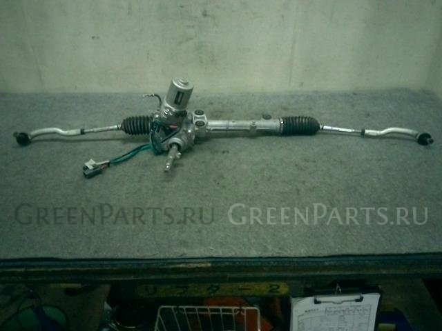Рулевая рейка на Mazda Scrum DG17V R06A