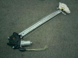 Стеклоподъемный механизм на Honda N-ONE JG1 S07AT