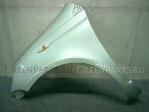Крыло переднее на Toyota Vitz NCP10 2NZ-FE