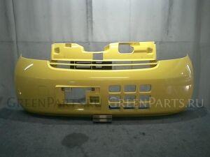 Бампер на Daihatsu ESSAY L235S KF-VE