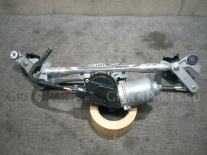 Мотор привода дворников на Toyota Prius ZVW30
