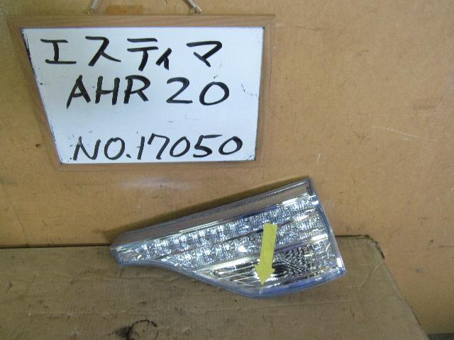 Стоп-планка на Toyota Estima AHR20W 28-210