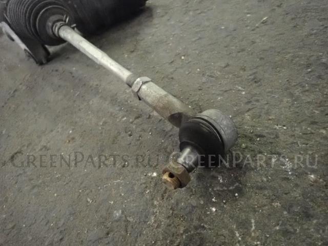 Рулевая рейка на Mazda Carol HB25S K6A
