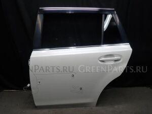 Дверь боковая на Subaru Legacy BR9 EJ253JUAFE