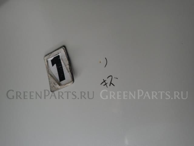 Капот на Subaru Exiga YA5 EJ205JBLME